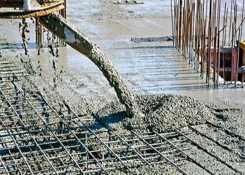 Chứng nhận hợp chuẩn bê tông tươi