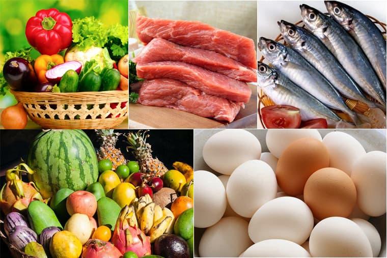 Chứng nhận hợp quy thực phẩm