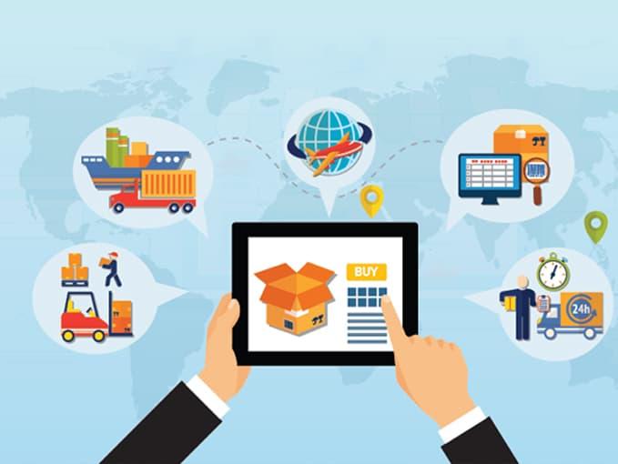 Kiểm tra hàng hóa nhập khẩu