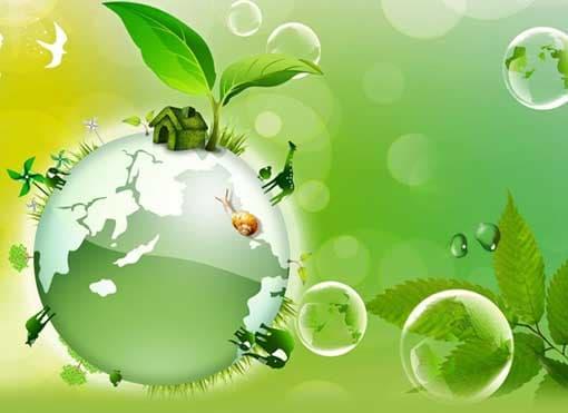 Chứng nhận ISO 14001:2015 - Hệ thống quản lý môi trường