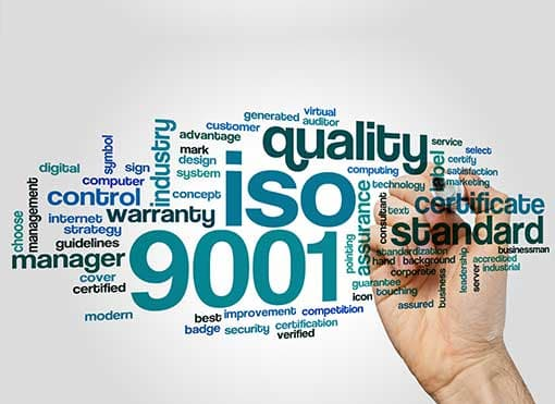 Vì sao nên chứng nhận ISO 9001