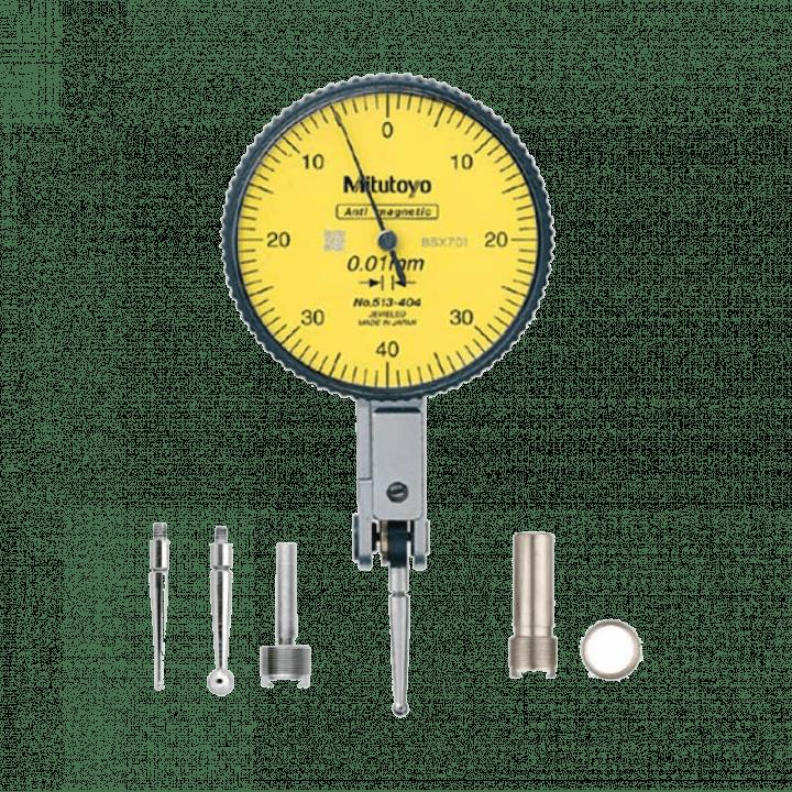 Hiệu chuẩn kiểm đinh đo lường độ dài
