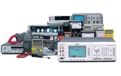 Hiệu chuẩn kiểm định đo lường điện