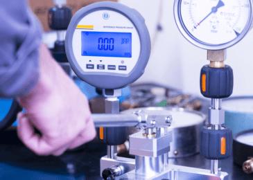 Hiệu chuẩn kiểm định đo lường nhiệt