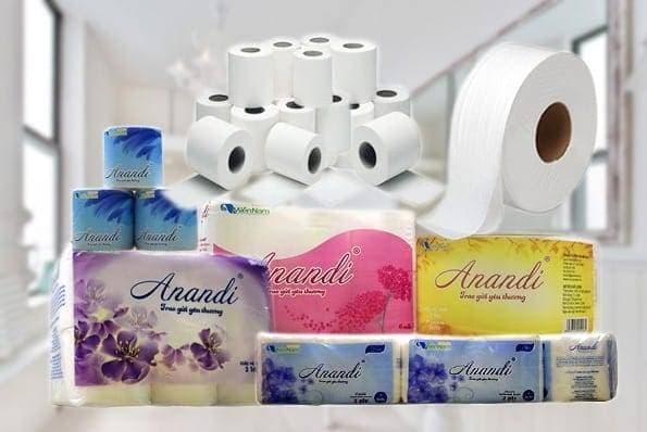 Chứng nhận hợp quy khăn giấy, giấy vệ sinh