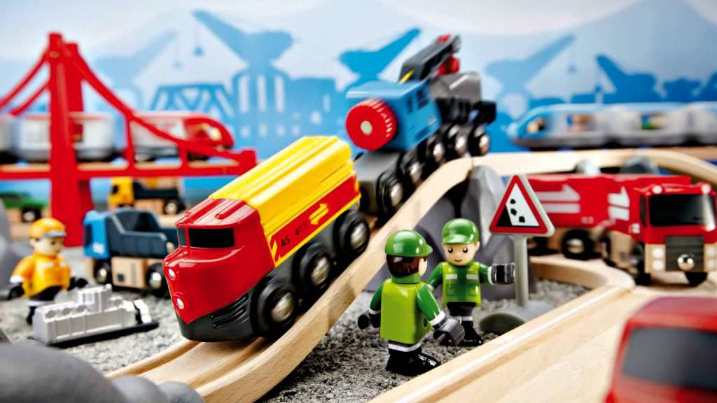 Kiểm tra hàng hóa nhập khẩu đồ chơi trẻ em