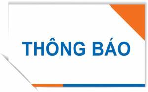 Thông báo: thay đổi trụ sở văn phòng VietCert Hà Nội