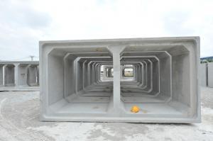 Chứng nhận hợp chuẩn mương bê tông