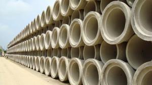 Chứng nhận hợp chuẩn ống bê cốt thép thoát nước